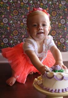 Cake Smash 16