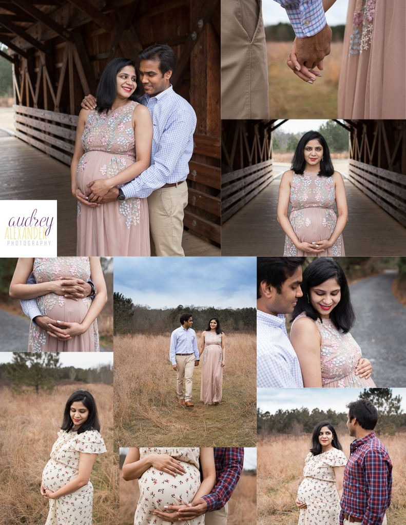 Marietta Maternity Photographer Audrey Alexander Photography