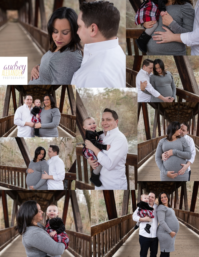 Roswell Maternity Photographer Audrey Alexander Photographer