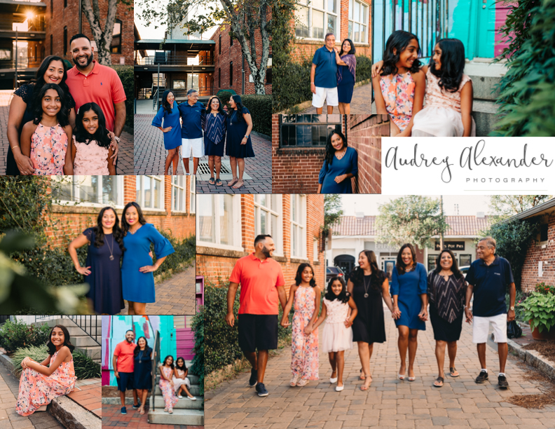 Marietta East Cobb Roswell Family Photographer