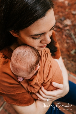 Marietta Roswell Newborn Photographer Atlanta