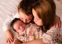 Marietta Newborn Photographer Audrey Alexander Photography