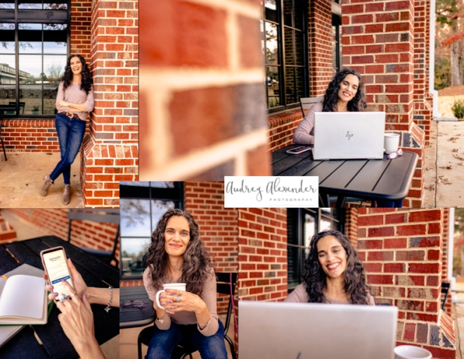 Roswell Personal Branding Photographer