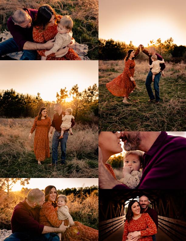 Roswell Marietta Atlanta Family Photographer