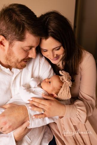 Newborn Photographer.Atlanta.Roswell.Marietta.Audrey Alexander Photography