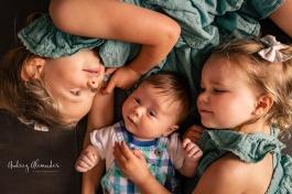Marietta Roswell Newborn Photographer